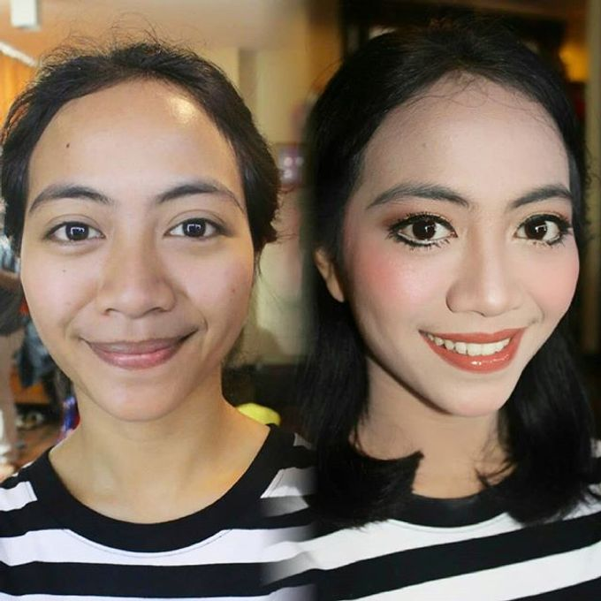 Makeup By Wildamoi by Wildamoi Makeup - 032