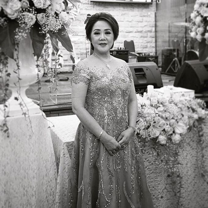 Felix and Fillie Wedding 2018 by Berta Chandra Couture - 009