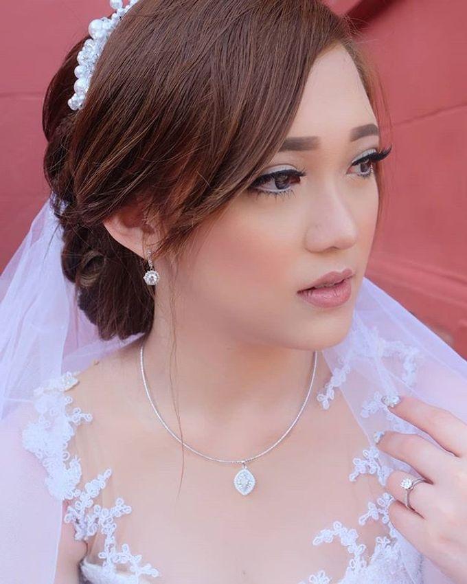 prewedding malaysia for V & H by nof makeup - 007