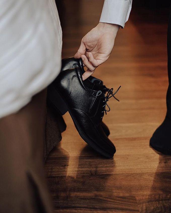 Wedding Day by Yosye Hamid Photography - 016