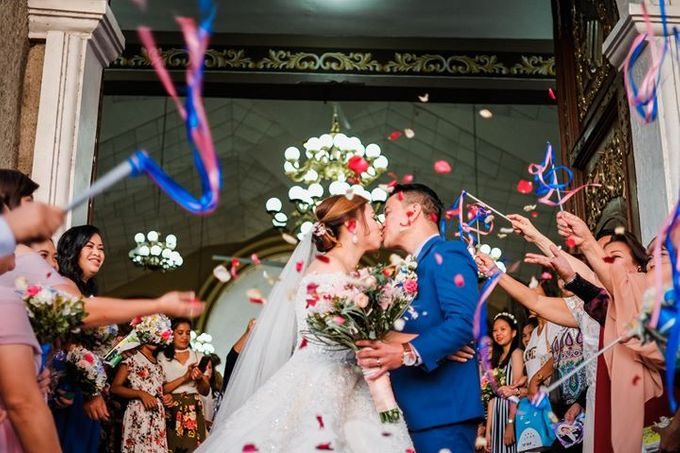Marsha and Nestor Wedding highlights by Dauntless Blissful Creatives - 032