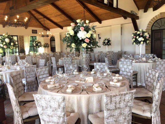 Charming weddings by L'Antico Casale dei Mascioni - 002