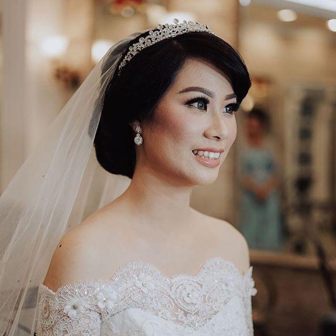Wedding Day by Yosye Hamid Photography - 019