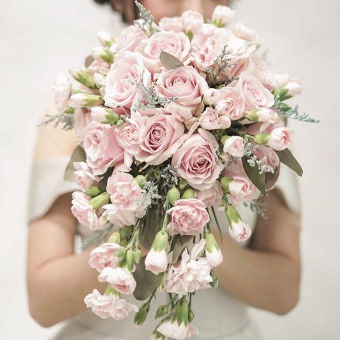 Floral arrangements by Diera Bachir Photography - 008