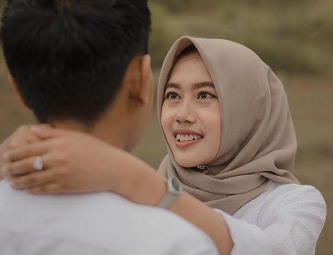 Prewedding Dwi & Rina by Maftuh Motret - 007