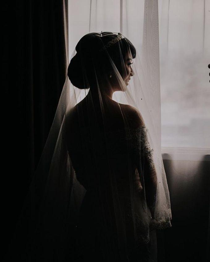Wedding Day by Yosye Hamid Photography - 011