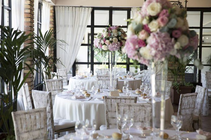 Charming weddings by L'Antico Casale dei Mascioni - 005