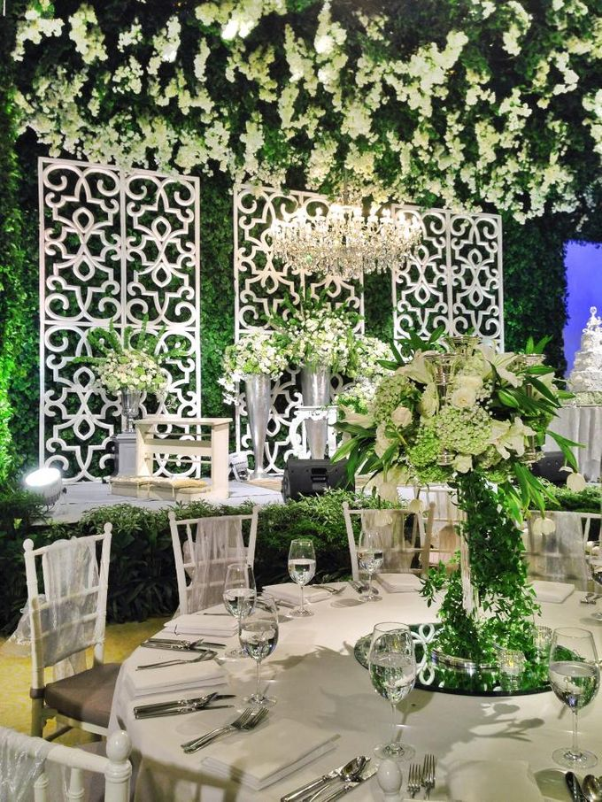 Garden Extravaganza by Royal Design Indonesia - 001