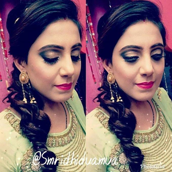 Makeover by Smridhi Dua Makeover - 013