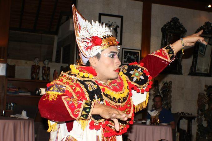 Tuesday Night Entertainment in Puri Mas by Puri Mas Lombok - 001
