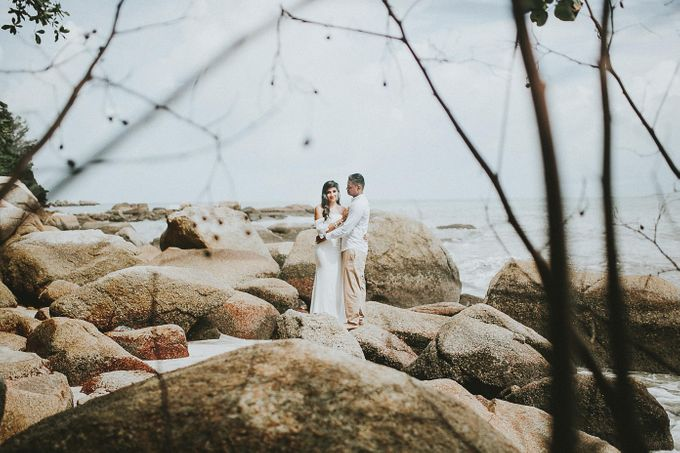 Tracy & Danny by Attirmidzy photography - 013
