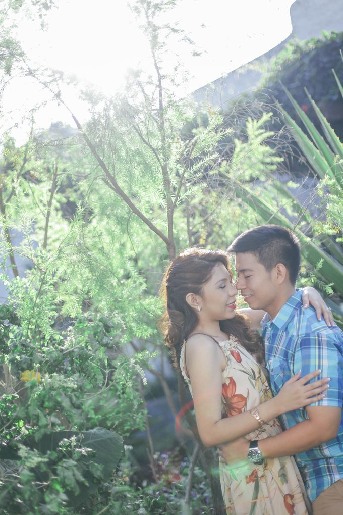 Prenup by Eric Chua Photography - 004