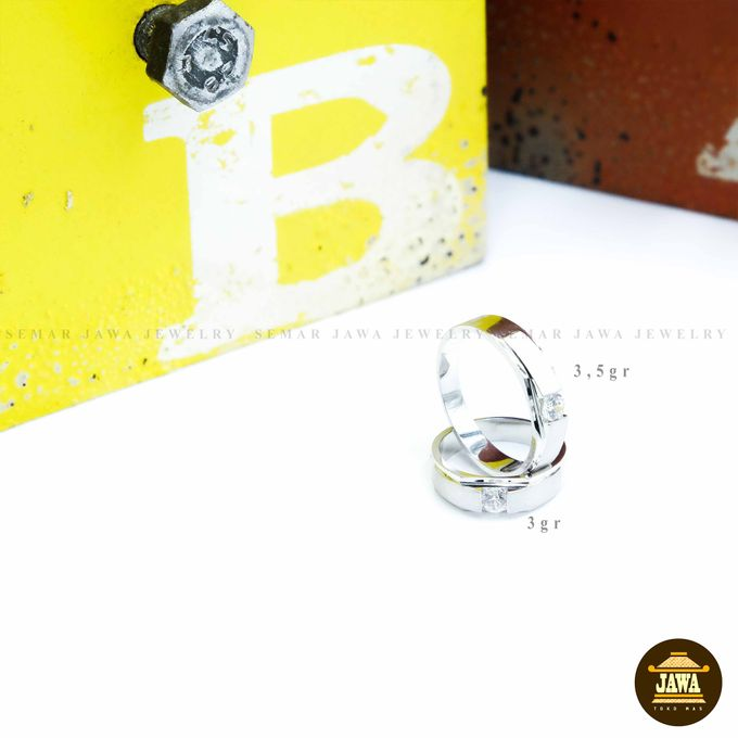 Fashion Jewelry 750 by Semar Jawa - 028