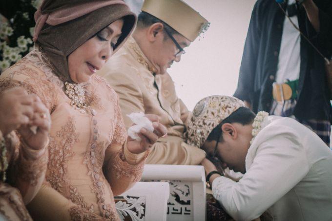 Mutia & Arief Wedding by Kanva Pictura - 027