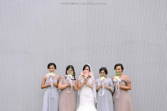 The One My Soul Loves | Kevin + Indy Wedding by Imperial Photography Jakarta - 027