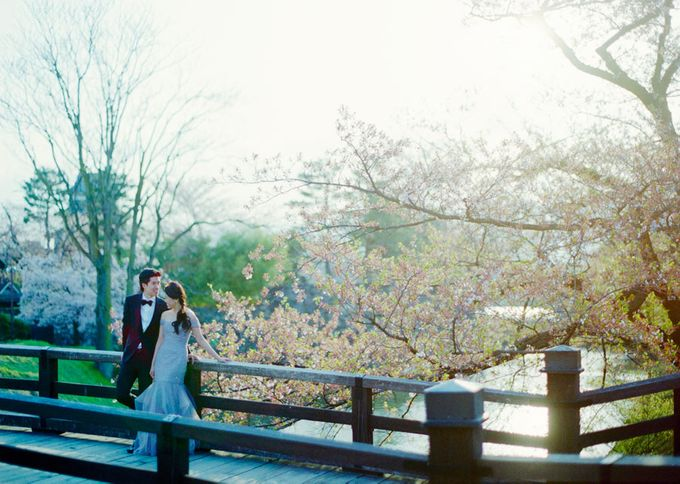 Lovers in Japan by Nathan Wu Photography - 025