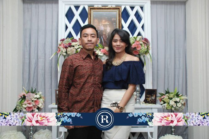 Wedding Of Rima & Rizky by Vivre Pictures - 006