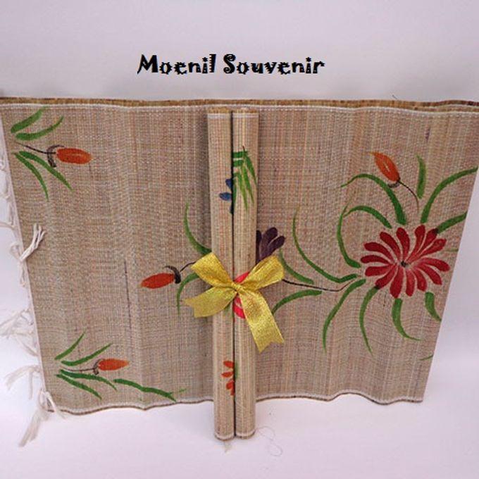Souvenir Unik dan Murah by Moenil Souvenir - 194