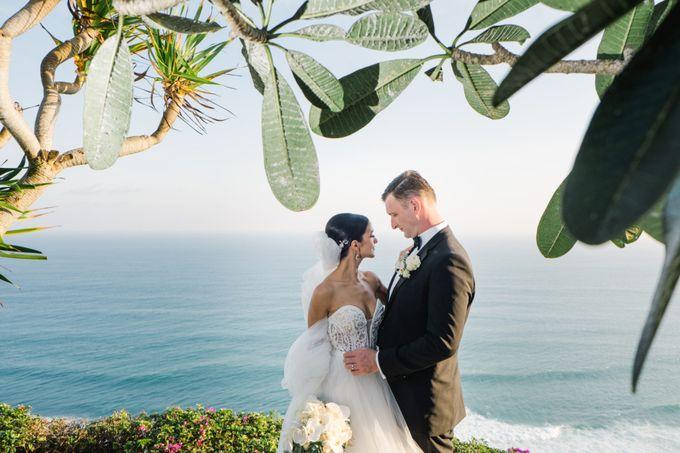 Jesse & Mahsa Wedding by Chroma Wedding - 008