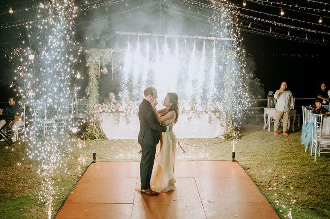 Wedding of Georg & Natalia by Nika di Bali - 029