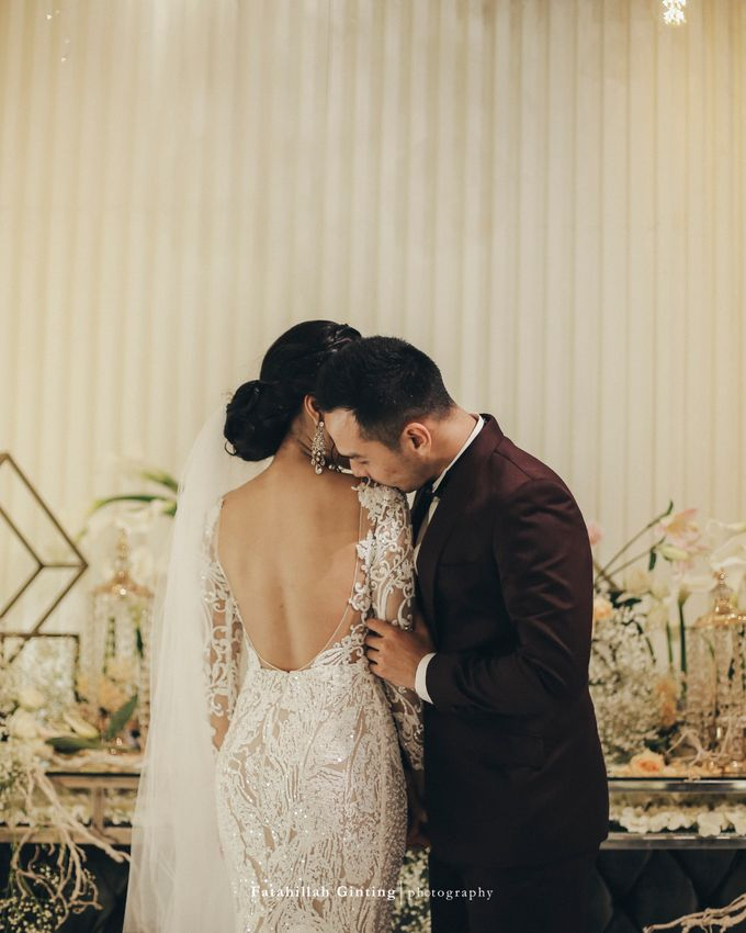 The Wedding - Ica & Toha by Anaz Khairunnaz - 011