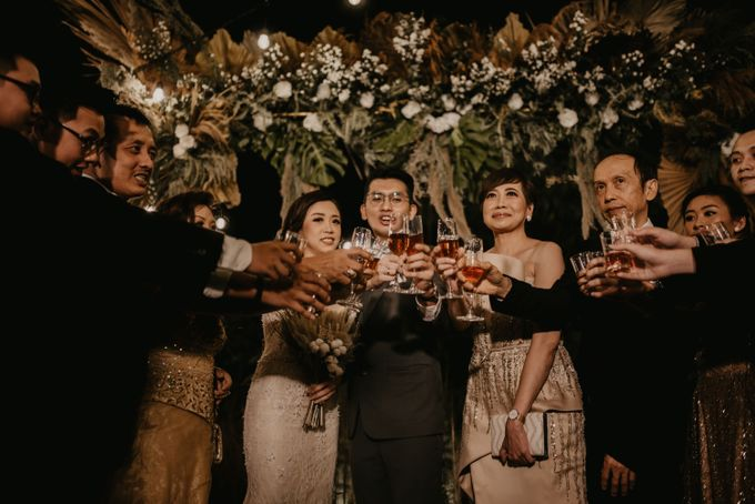 Irvan & Aditha Wedding by AKSA Creative - 029