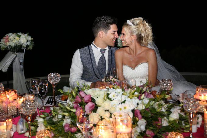 German Wedding in Antalya - Davut & Katya - by Wedding City Antalya - 029