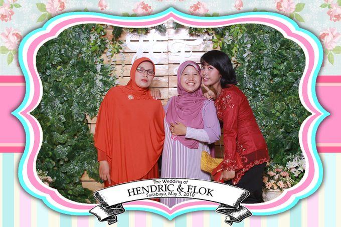 hendrik & Elok wedding by The Caramel's Corner - 029
