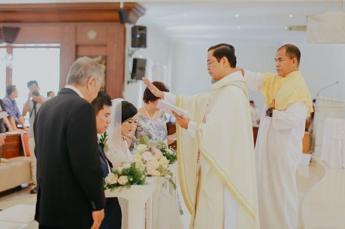 Wedding Hosana & Vina by Nika di Bali - 027