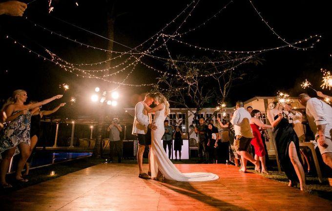 Brooke & Khalid Wedding by Bali Brides Wedding Planner - 029