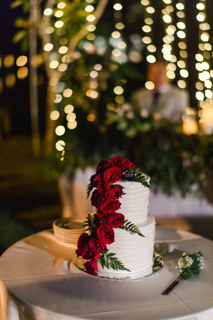 Wedding of Aliff Ali Khan & Aska Ongi by Gusde Photography - 026
