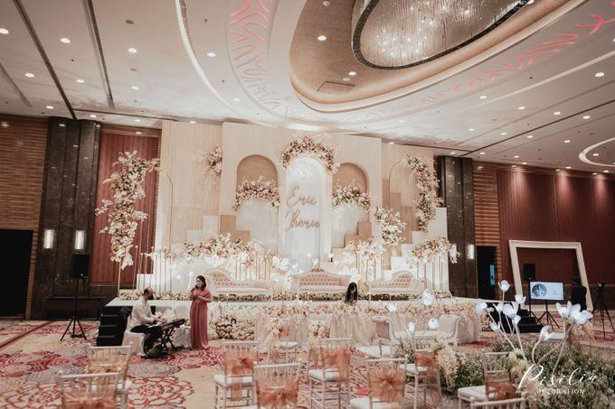 Skenoo Hall Pluit, 19 Jun '21 by IKK Wedding Venue - 029