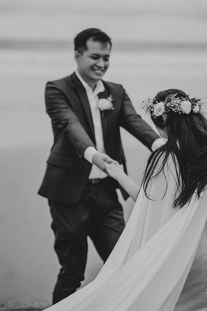 Wedding Dennis & Tara by Nika di Bali - 028
