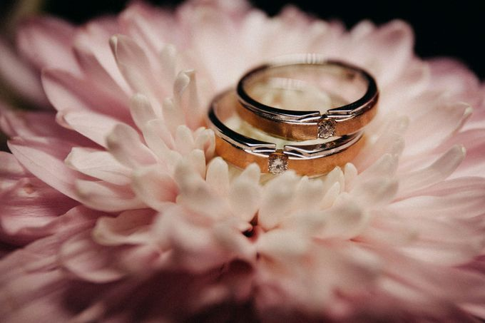 CALVIN & SANTI WEDDING by HAPE by MA Fotografia - 029
