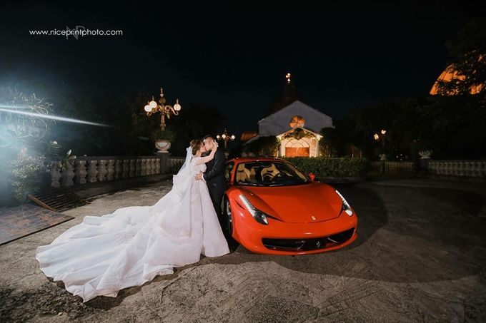 Touch Of Love by Casamento Events Management - 027