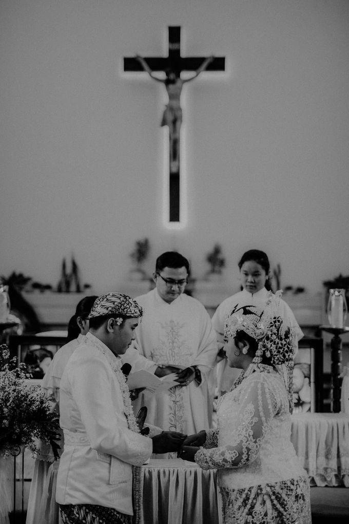 Bia & Dony Wedding by AKSA Creative - 029