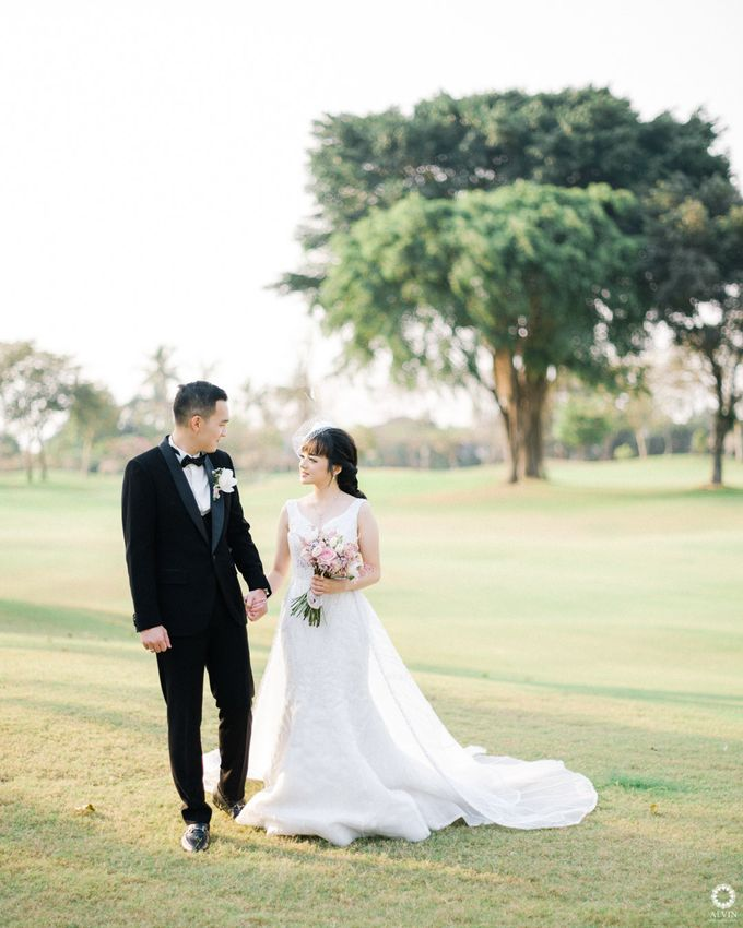 The Wedding of Sherly and Valiant by ALVIN PHOTOGRAPHY - 029