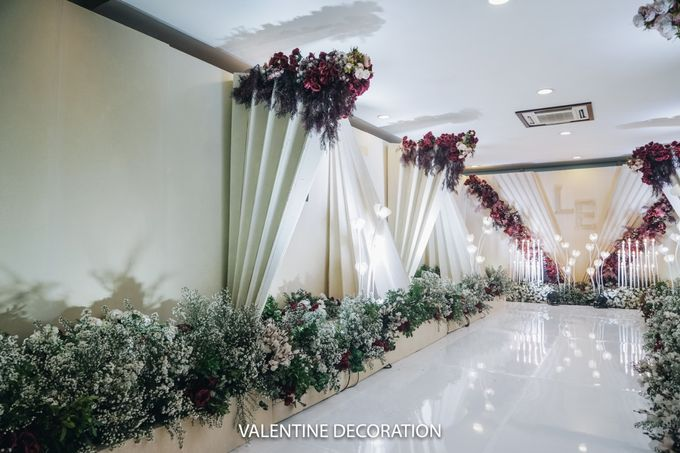 Ludwig & Eve Wedding Decoration by Andy Lee Gouw MC - 029