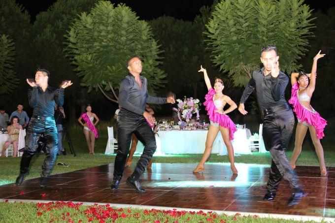 Tatyana & Vladimir Kazakh Wedding in Antalya by Wedding City Antalya - 029