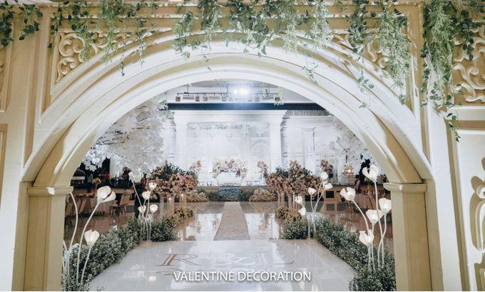 Rizal & Lilis Wedding Decoration by By Laurentialili - 029