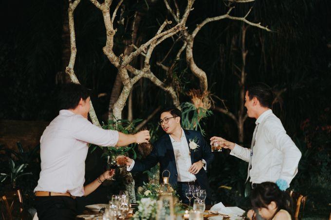 The Wedding of Shahril & Vivian by BDD Weddings Indonesia - 025