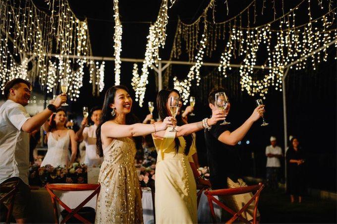The Wedding of Donald & Larissa by Latitude Bali - 030