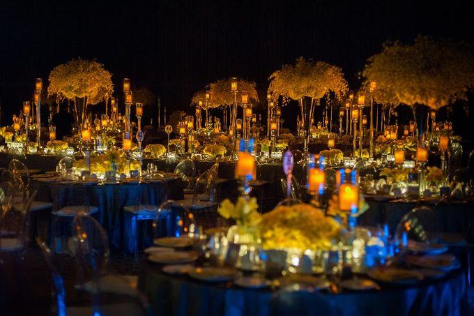 Weddings at Mandarin Oriental by Mandarin Oriental, Kuala Lumpur - 016