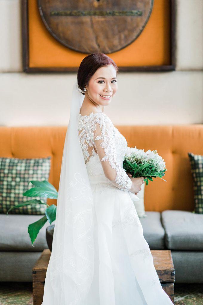 Wedding Preparations Quezon City by Cocoon Boutique Hotel - 003