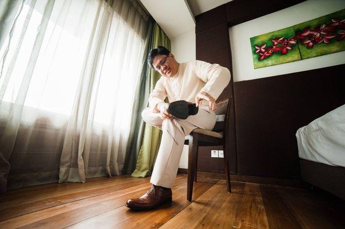 Wedding Preparations Quezon City by Cocoon Boutique Hotel - 004