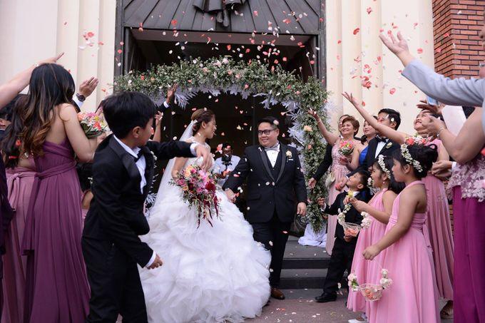 Cruz - Izon wedding 020318 by AJM Preparations Weddings and Events - 006