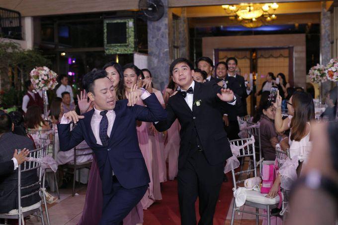 Cruz - Izon wedding 020318 by AJM Preparations Weddings and Events - 007