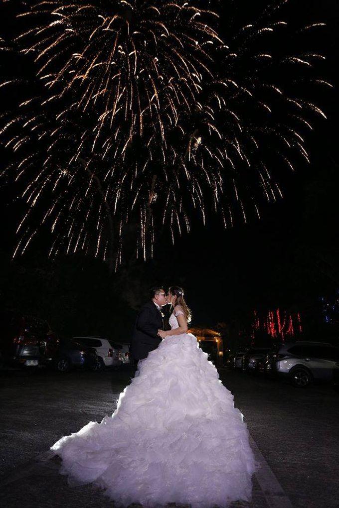 Cruz - Izon wedding 020318 by AJM Preparations Weddings and Events - 008