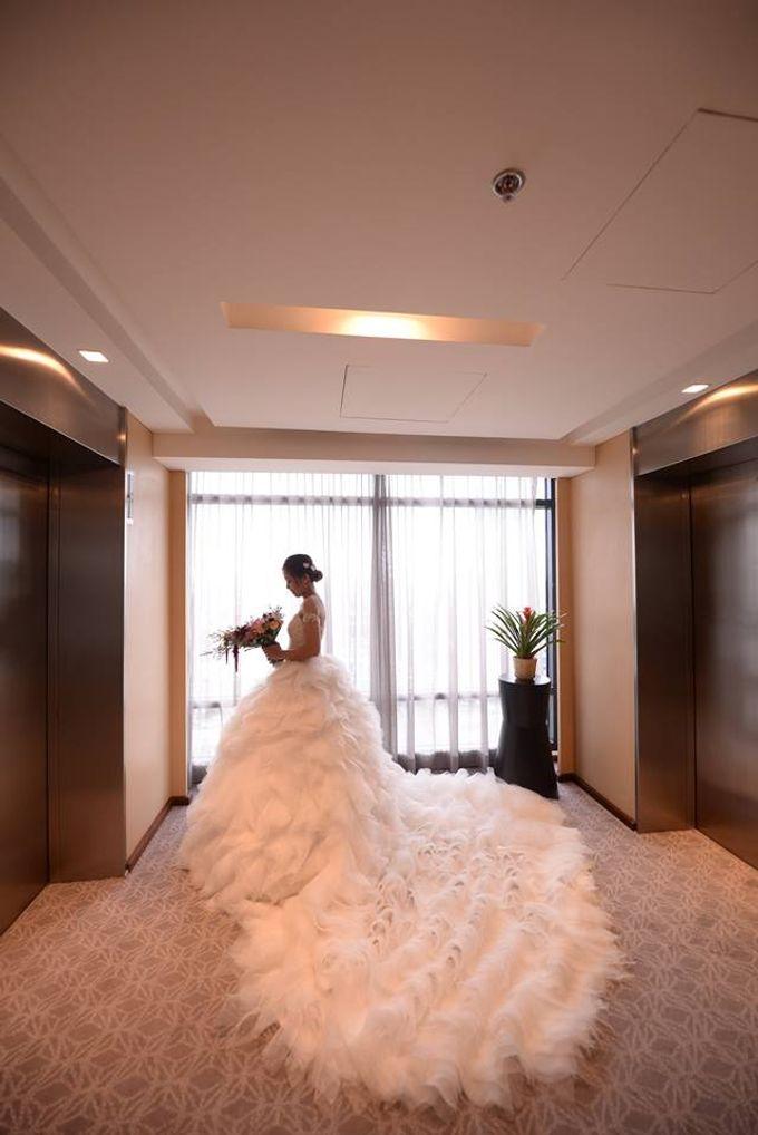Cruz - Izon wedding 020318 by AJM Preparations Weddings and Events - 010