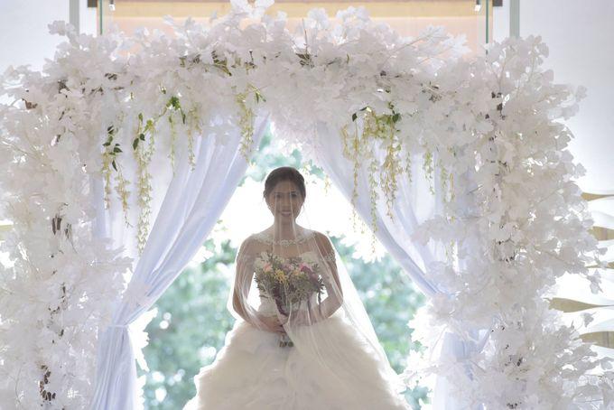 Cruz - Izon wedding 020318 by AJM Preparations Weddings and Events - 011